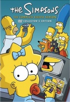 The Simpsons saison 8